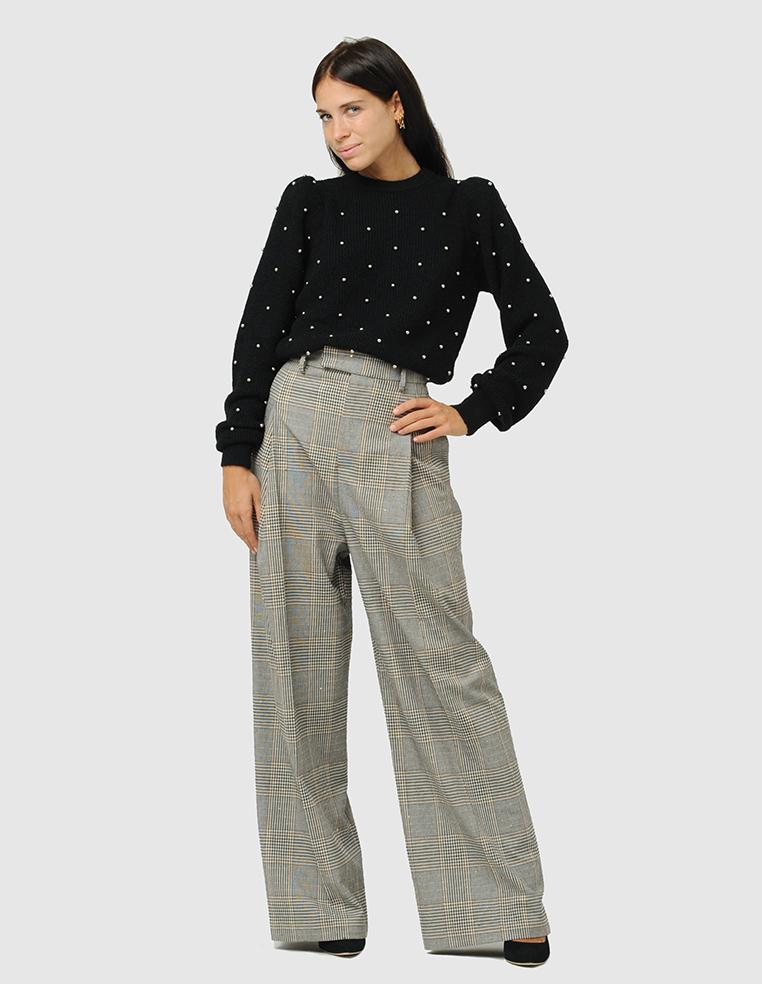 Pantalone Moore Aniye By