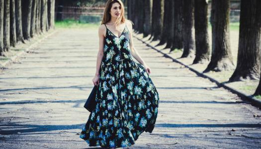 Abito e stivaletti: l'outfit perfetto!